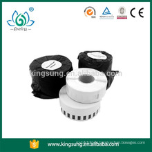 dymo-kompatible Thermodirekt-Etikettenrolle