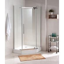Mejor precio Fácil de limpiar cabina de ducha de estilo simple (P11)