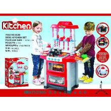 2012 artigo quente multifuncional B / O jogo da cozinha do miúdo