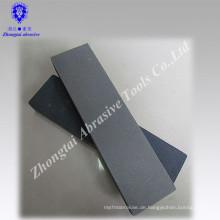 150 * 50 * 25mm Aluminiumoxid, das Ölstein schärft
