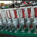 batch code printer Solid Ink Roll Manual date and code printer batch coding machine