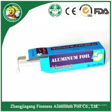 Papel de peluquería (papel de aluminio) -2