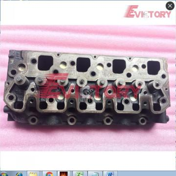 C2.2 cylinder head block crankshaft connecting rod