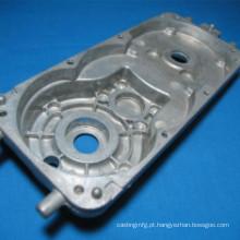 OEM ODM alumínio Die Casting produto feito sob encomenda de alumínio die casting parte eletrônica alumínio die casting parte elétrica de metal