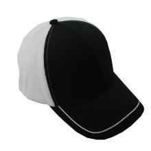Sandwich Mesh Baseball Cap with Customized Logo (GKA01-F00060)