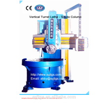 China used Vertical Turret Lathe for sale with best price in stock offered by large Vertical Turret Lathe manufacture