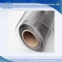 Écran métallique en acier certifié de Stainleess