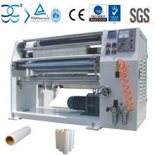 PE Stretch Film Slitting Machine (XW-800B)