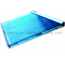 Heatpipe-Split-Hochdruck-Solarthermie-Wassererwärmungskollektor