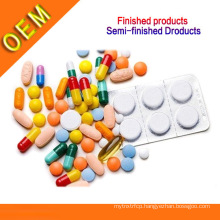 Safe OEM Strong Effect Rapidly Slimming Diet Pills