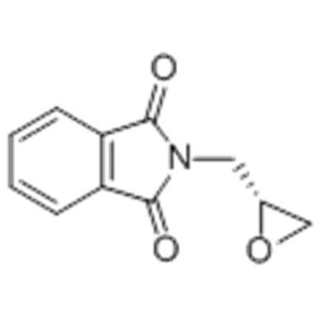 Name: 1H-Isoindole-1,3(2H)-dione,2-[(2R)-2-oxiranylmethyl]- CAS 181140-34-1