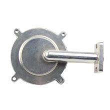 Customized aluminum die casting espresso coffee maker parts