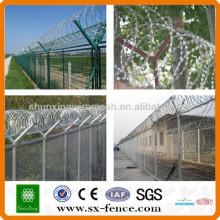 cheap razor wire /razor barbed wire mesh