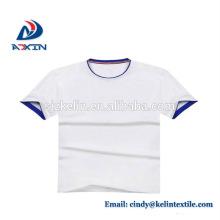 Camiseta modal con mejores ventas del hombre / de la mujer en venta