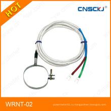 Бронированная термопара WRNT-02 с устойчивостью к воздействию тепла