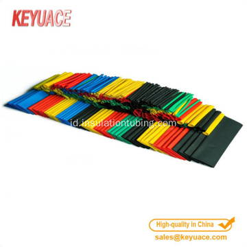 Heat Shrink Tubing Kabel Kawat Listrik Eventronic 2: 1