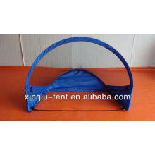 Children Playing Tent