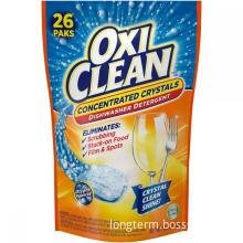 Nettoyant lave-vaisselle à saveur de citron