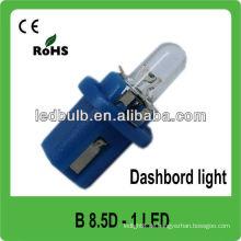 Auto Armaturenbrett Glühbirne Lampe T5 LED Auto