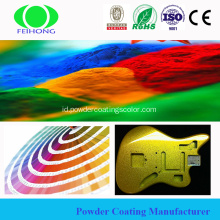 Full Automatic Aluminium Profile Powder Coating