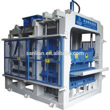 Bloque hueco concreto de la venta caliente que hace la máquina / la máquina de moldeo del bloque