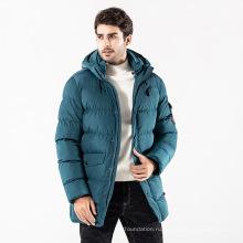 Теплая зимняя куртка с удлиненной подкладкой OEM Service