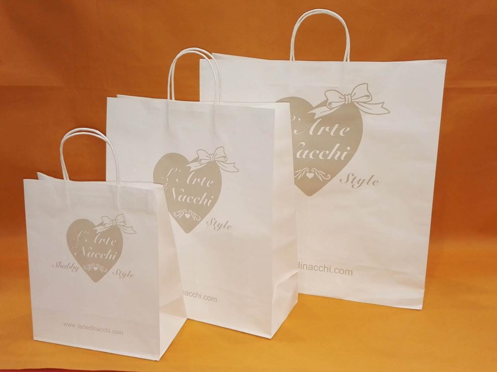 Small Paper Bags For Sale