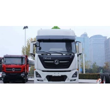 brand new dongfeng tractor truck for sale