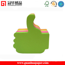 OEM Hand Paper Cube New Design Cool Notepad