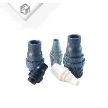 Núcleo de filtro de la válvula plástica del cartucho del grifo