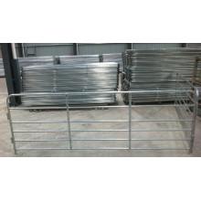 Panel de valla de caballo portátil