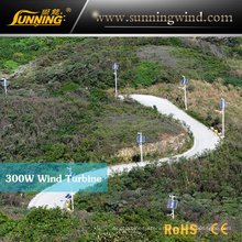 LED Park Lighting, Wind Solar Park Lighting