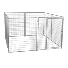 Hot sale large hot dip galvanized dog cage kennel for sale