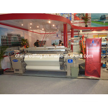 Máquina de tejer Ja11A-210 de alta eficiencia