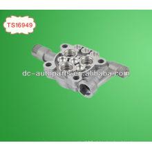 TS16949 Fundição de Alumínio