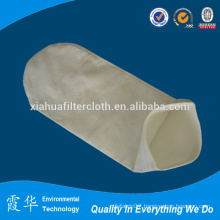 1um pp/pe/ptfe costed dust filter bag