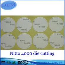 Personalize Nitto Self Adhesive Tape