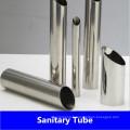 Tubes sanitaires en acier inoxydable Bpe 304 / 304L pour boisson