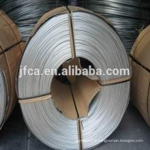 High pure aluminum wire China manufacturer