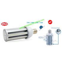 Éclairage extérieur de LED E40 Lumière de jardin LED