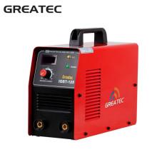 IGBT120 Single Electric Phase Arc Machine de soudure à l'arc Prix