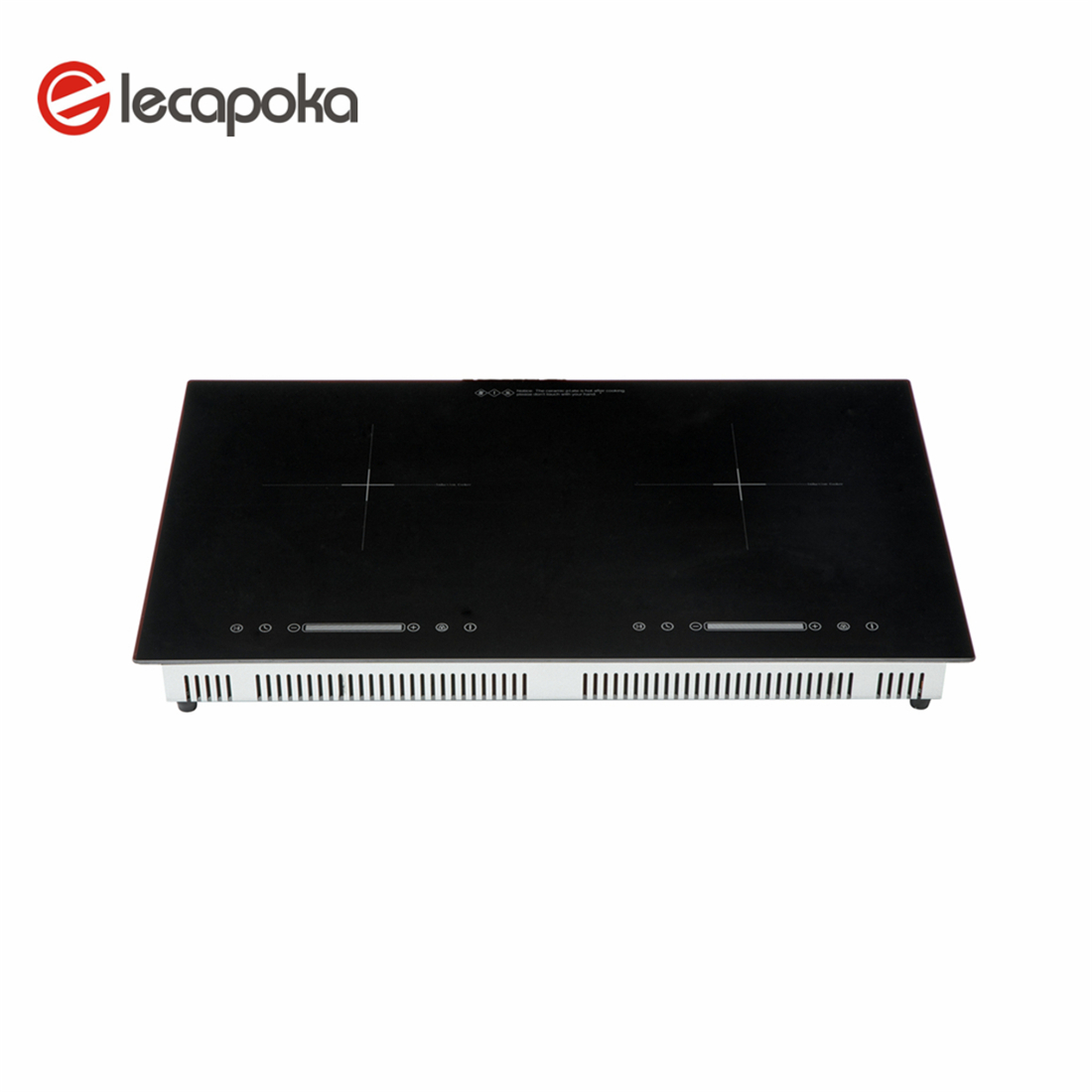 dc induction cooktop
