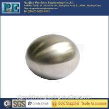 Personalizada gran bola de aleación de acero hueco