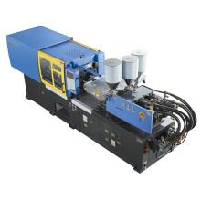 118t Machine de moulage par injection plastique à trois couleurs (YS-1180H3)