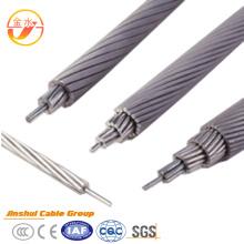 Aluminum Conductors Steel Reinforced (ACSR) Grackle
