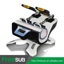 Mini máquina de la transferencia de calor de la taza de la sublimación