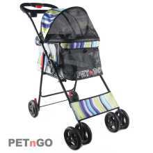 GOGO Pet Stroller For Dog Cat