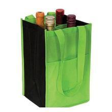 Сумка для покупок с мешком для нетканых материалов