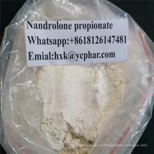 Китай Стероид Нандролон Пропионат порошок для роста мышцы CAS 7207-92-3