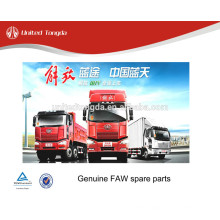 Genuine FAW spare parts
